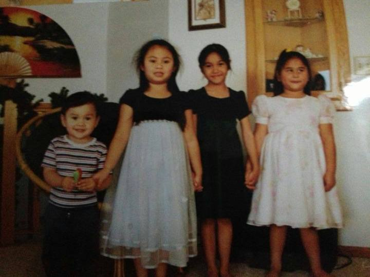 Growing Up Asian-American: A Daughter's Perspective